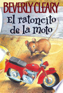 The Mouse and the Motorcycle  Spanish edition