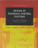Design of Feedback Control Systems