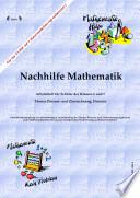 Nachhilfe Mathematik   Prozent  und Zinsrechnung  Dreisatz