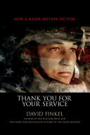 download ebook thank you for your service pdf epub