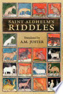 Saint Aldhelm s  Riddles