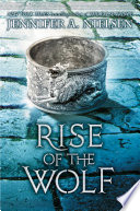 Book Rise of the Wolf  Mark of the Thief  2