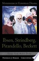 Modernism In European Drama book