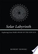 Solar Labyrinth