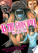 As The Gods Will The Second Series : moves to weekly shounen magazine...