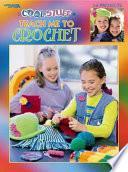 Cool Stuff Teach Me To Crochet