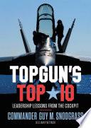 TOPGUN S TOP 10 Book PDF