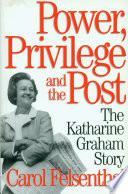 Power  Privilege  and the Post