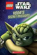 Yoda s Secret Missions