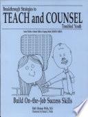 Build On-the Job Success Skills