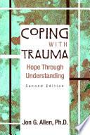 Coping With Trauma