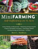 Mini Farming Book