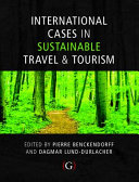 International Cases In Sustainable Travel Tourism