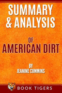 Book Summary and Analysis of