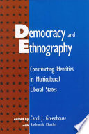 Democracy and Ethnography