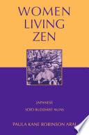 Women Living Zen