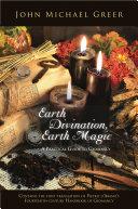 download ebook earth divination, earth magic pdf epub