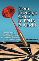 From Indesign Cs5 5 To Epub And Kindle