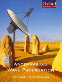 Antennas And Wave Propagation : level, antennas and wave propagation provides a...
