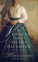 The Viscount and the Vicar s Daughter Book PDF