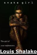 download ebook snake girl pdf epub