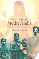 Specters of Mother India