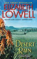 download ebook desert rain pdf epub
