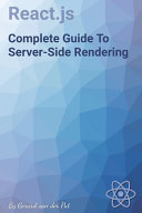 React Js Complete Guide To Server Side Rendering