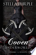 Coven Underworld 1 1  book