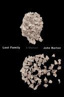 Lost Family Book PDF