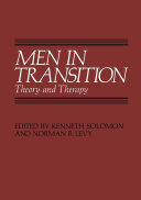 Men in Transition