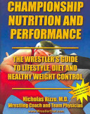 Championship Nutrition and Performance
