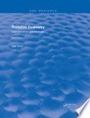 Radiation Dosimetry Instrumentation and Methods  2001