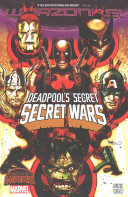Deadpool S Secret Secret Wars book