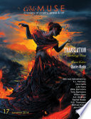 Able Muse Translation Anthology Issue Summer 2014 No 17 Print Edition