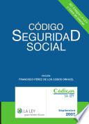 Código seguridad social