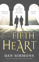 The Fifth Heart : together to investigate the suicide...