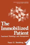 The Immobilized Patient