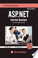 ASP NET Interview Questions You ll Most Likely Be Asked