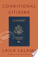 Book Conditional Citizens