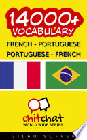 14000+ French - Portuguese Portuguese - French Vocabulary