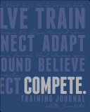 Compete Training Journal