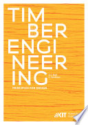 Timber Engineering   Principles for Design