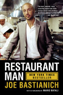 download ebook restaurant man pdf epub