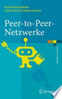 Peer to Peer Netzwerke