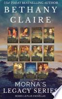 Morna s Legacy Series Books 1 8 Plus 3 Novellas