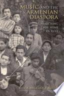 Music and the Armenian Diaspora