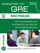 GRE Word Problems