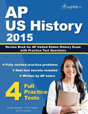 AP US History 2015