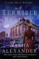 A Terrible Beauty Times Bestselling Series Lady Emily Travels To Greece